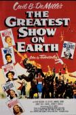 GreatestShowonEarthposter